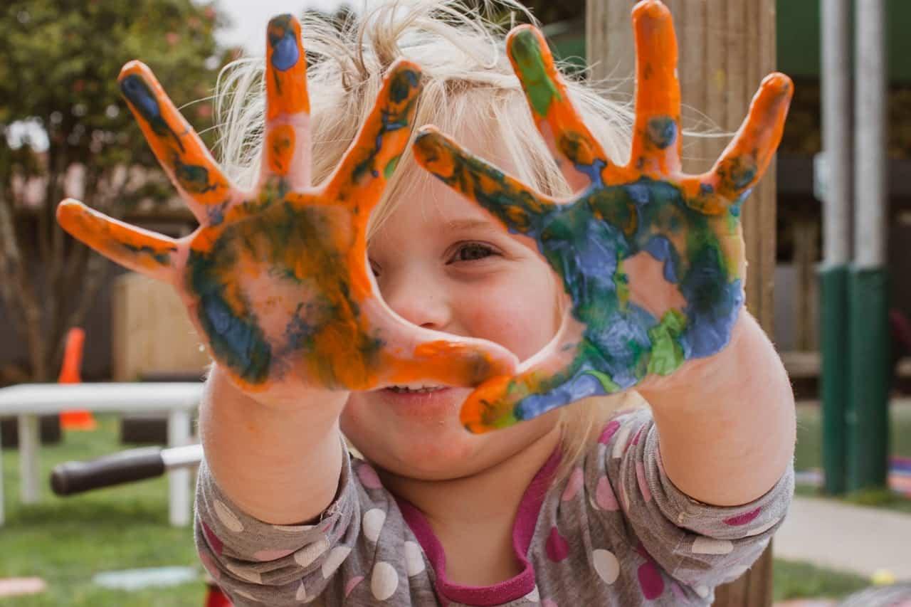The Best Preschools In The Greensboro Area | Kid Friendly Triad